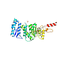Molmil generated image of 6ten