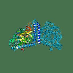 Molmil generated image of 6tkv