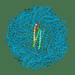 Molmil generated image of 6tsa
