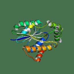 Molmil generated image of 6u00
