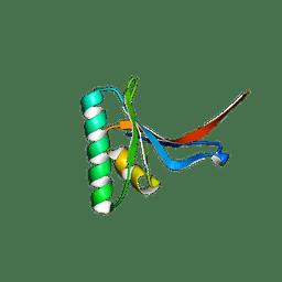 Molmil generated image of 6u26