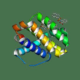 Molmil generated image of 6u63
