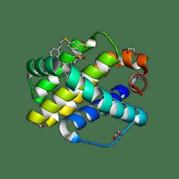 Molmil generated image of 6u65
