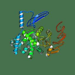 Molmil generated image of 6uca