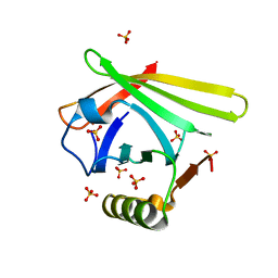 Molmil generated image of 6ukl