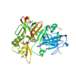 Molmil generated image of 6uwv