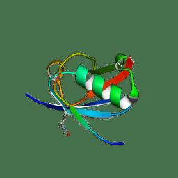 Molmil generated image of 6uyo