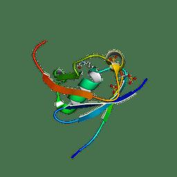 Molmil generated image of 6uyu