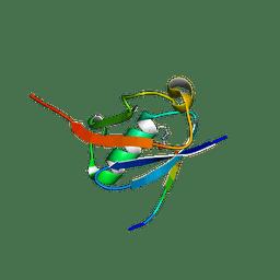 Molmil generated image of 6uyz
