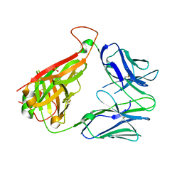 Molmil generated image of 6vth