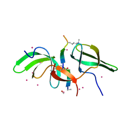 Molmil generated image of 6wat