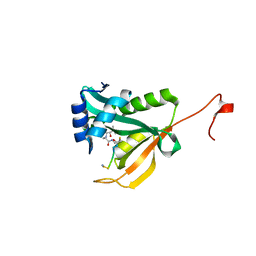Molmil generated image of 6wf5