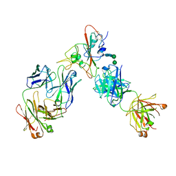 Molmil generated image of 6xdg