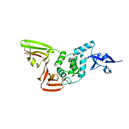 Molmil generated image of 6xg3