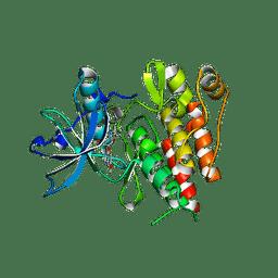 Molmil generated image of 6xva