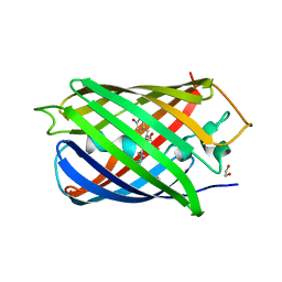 Molmil generated image of 6xwy