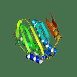 Molmil generated image of 6y8n