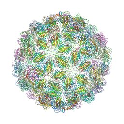 Molmil generated image of 6yfl