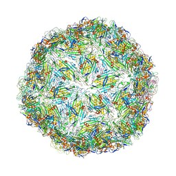 Molmil generated image of 6yfp