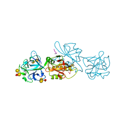 Molmil generated image of 6yh0