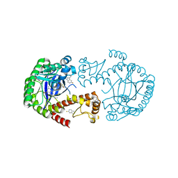 Molmil generated image of 6yh1