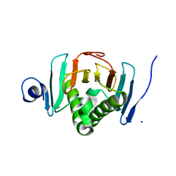 Molmil generated image of 6yi0