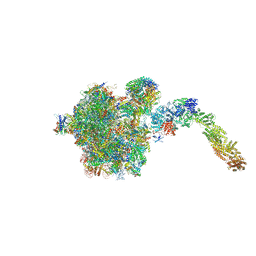Molmil generated image of 6ylh
