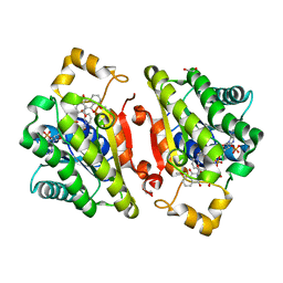 Molmil generated image of 6yq3