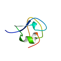 Molmil generated image of 7ame