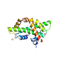 Molmil generated image of 7bp2