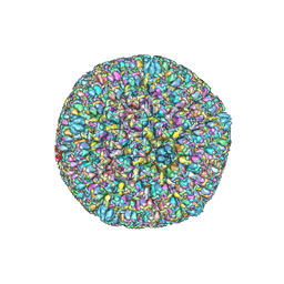 Molmil generated image of 7bw6