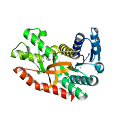 Molmil generated image of 7cgd