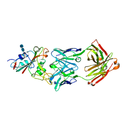 Molmil generated image of 7chb