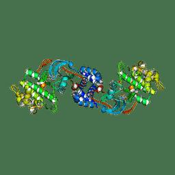 Molmil generated image of 7jov