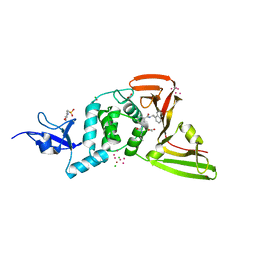Molmil generated image of 7koj
